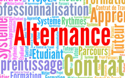 Qu'est ce que l'alternance?